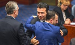 """Skopje changes constitutional name to """"Republic of North Macedonia"""""""