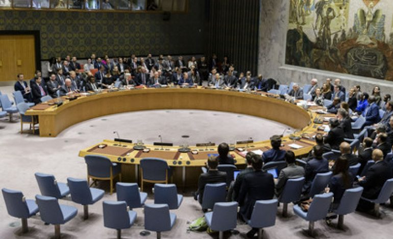 UN Security Council is expected today to renew the mandate of UNFICYP