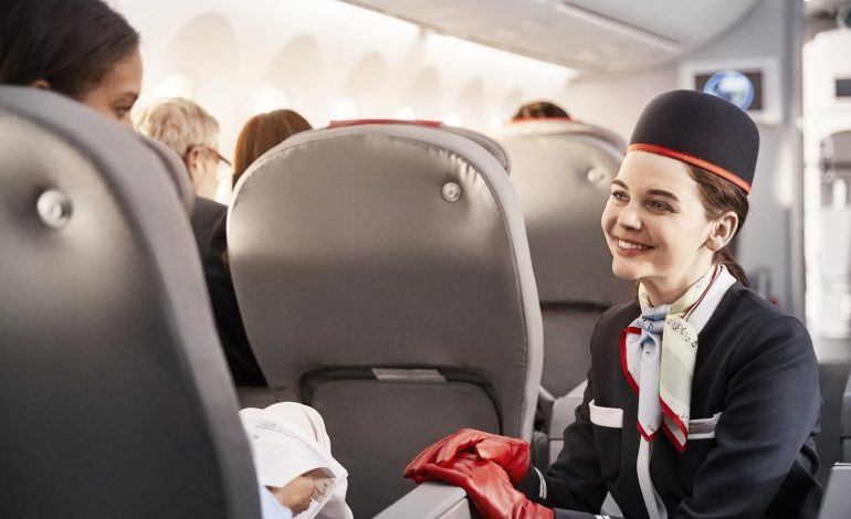 Norwegian Airlines  to launch new  direct flight  Athens – New York