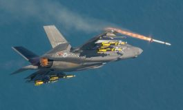 Congress puts on hold until  transfer of F-35s to Turkey