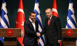 Prospects for a new dialogue between Greece and Turkey on their differences and Cyprus revived after the meeting of Tsipras with Erdogan