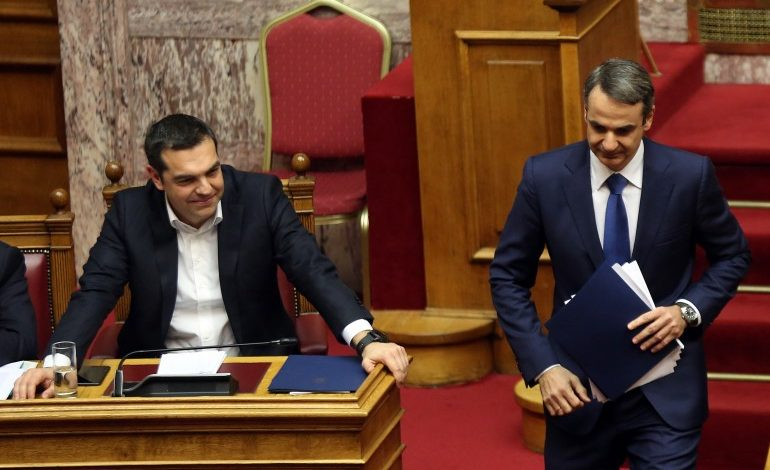 Greek Parliament ratifies North Macedonia's NATO accession protocol