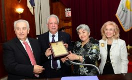 3rd International  Day of Greek  Language and  Culture Celebrated