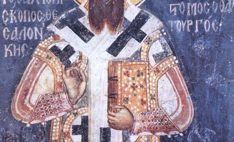 "The Second ""Triumph of Orthodoxy""  By John Athanasatos"