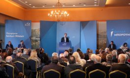 ND and SYRIZA intensify Euro-elections campaign