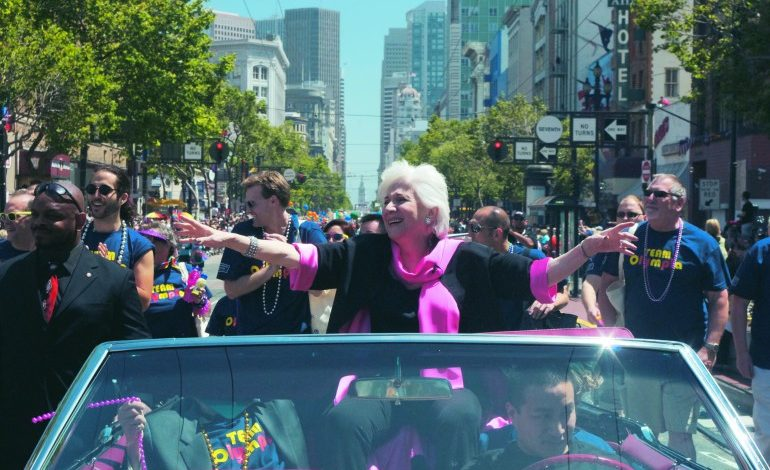 Hellenic Film Society USA Presents Olympia, Documentary on Oscar-Winning Actress Olympia Dukakis At Museum of the Moving Image, Sunday, March 31
