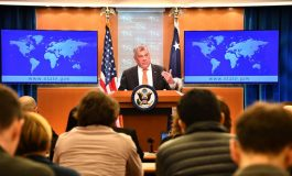 US State Department publishes Report on Human Rights Practices