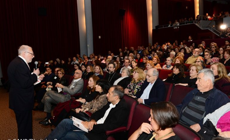 Hellenic Film Society's New York Greek Film Expo