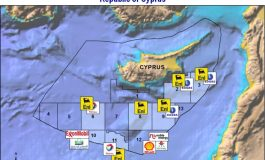 Nicosia takes  action against  Turkish drilling  in Cyprus' EEZ