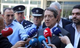 European Elections 2019: We have a duty to vote, President Anastasiades says