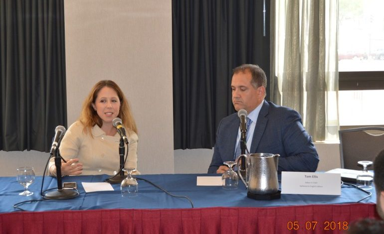 Deutch, Bilirakis, Cicilline Introduce Bill to Strengthen US-Eastern Mediterranean Partnership