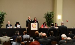 Archdiocesan Council asks the Ecumenical Patriarchate to elect new Archbishop in accordance with the Regulations of the Archdiocese of America