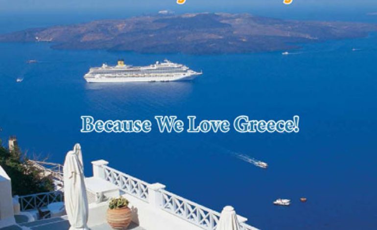 "Prime Minister Alexis Tsipras and  Tourism Minister Thanassis Theocharopoulos, send their messages for the 10th Annual ""GO TO GREECE"" Campaign by ""Greek News"""