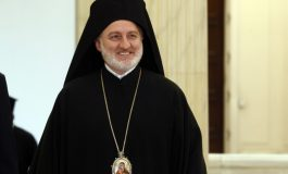 Many religious and political leaders are expected at the enthronement of  Archbishop Elpidophoros