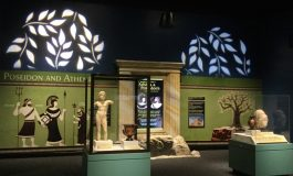 'Treasures of Ancient Greece exhibition opens in Indianapolis