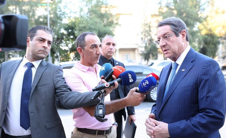 "Amendments to EastMed Act bill give a ""headache"" to Nicosia"