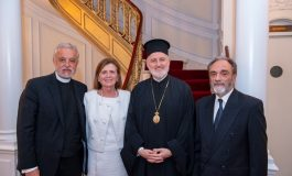 Archbishop Elpidophoros appoints Rev. Alex Karloutsos Vicar General of the Archdiocese of America