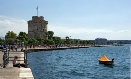 Let's Go to Thessaloniki This Summer!
