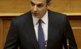 PM Mitsotakis announced  immediate ENFIA reduction