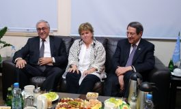 Next steps in Cyprus talks to be defined  during Guterres' meetings with leaders in NY
