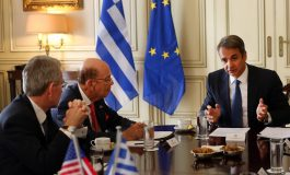 U.S. Ambassador Geoffrey Pyatt: The time to invest  in Greece is now