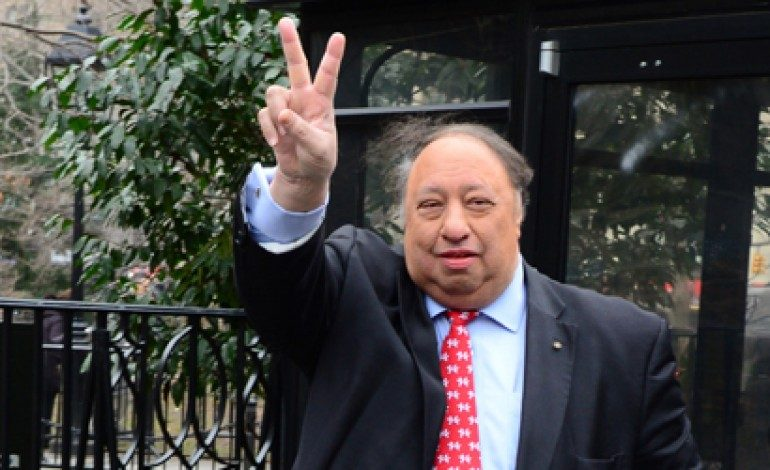 The Archbishop Appoints John Catsimatidis aw new Vice President of the Archdiocesan Council