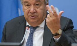 Guterres says parties in the Cyprus issue need to agree on terms of reference