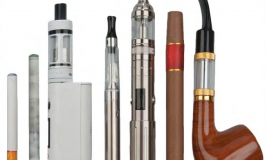 A New Crisis  Among Us: Vaping, By John Athanasatos