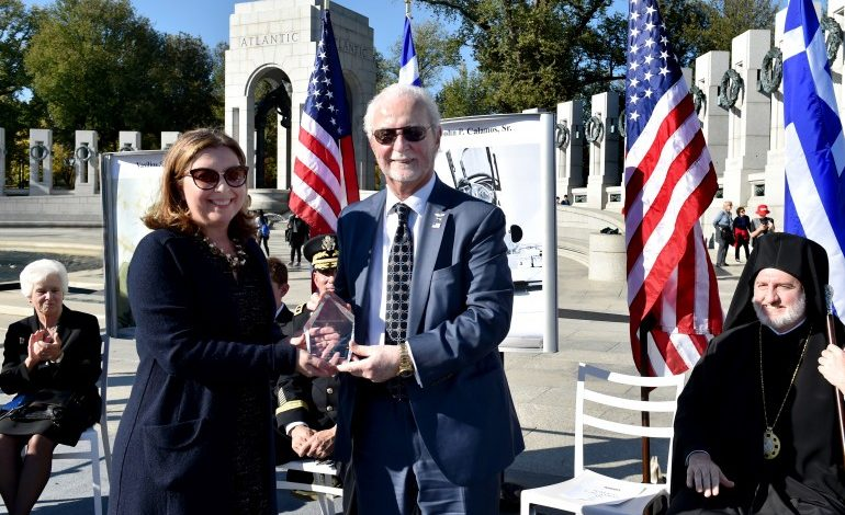 9th Annual Oxi Courage and Service Awards Showcase the Best of Humanity