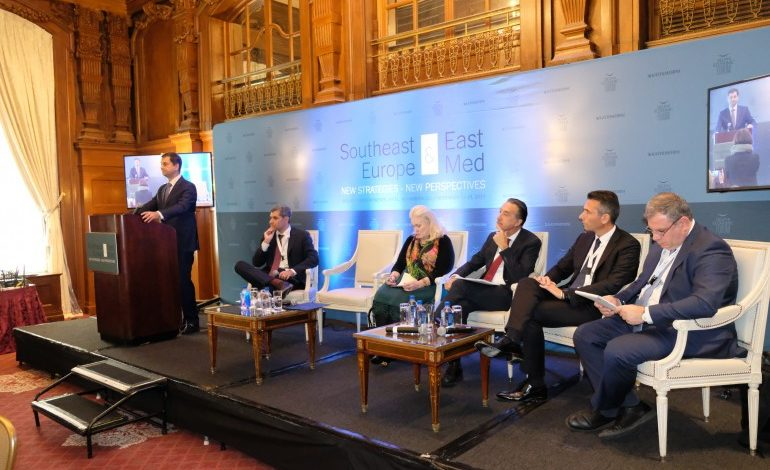 Harry Theoharis: Unleashing the potential of Greece's economy in Tourism