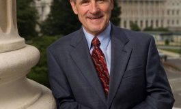Chairman of Senate Foreign Relations Committee Jim  Risch threatens Turkey with sanctions