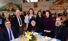 Archbishop Elpidophoros convenes conference on Greek Education