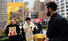 Archbishop Elpidophoros reiterates that on the 20th Anniversary of 9/11 St Nicholas Shrine will be inaugurated