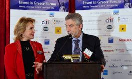 "21o Ετήσιο Capital Link Invest in Greece Forum"" – Η Ελλάδα Επέστρεψε"