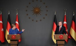 Cyprus President Expects to be Informed on Merkel's Discussion with Erdogan