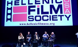 Hellenic Film Society USA Launches Always on Sunday on Demand