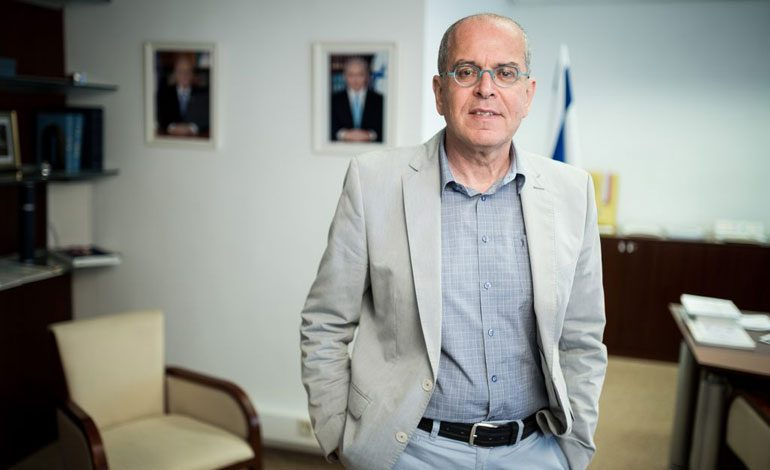 Yossi Amrani: Greece – Israel Have a Strong, Strategic Relationship