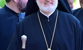 Holy Eparchial Synod of Archdiocese Confirms ACOB-USA Executive Committee's decisions on Holy Week and Easter
