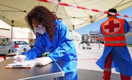 Covid-19 cases  in Greece 530, with 13 dead