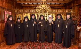 A Nationwide Approach for the Staged Reopening of the Orthodox Churches in America – Atlanta sets goal for May 31st – Action of the Metropolis of Chicago