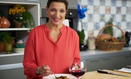 Season Three of My Greek Table with Diane  Kochilas Premieres May 9 on Public Television