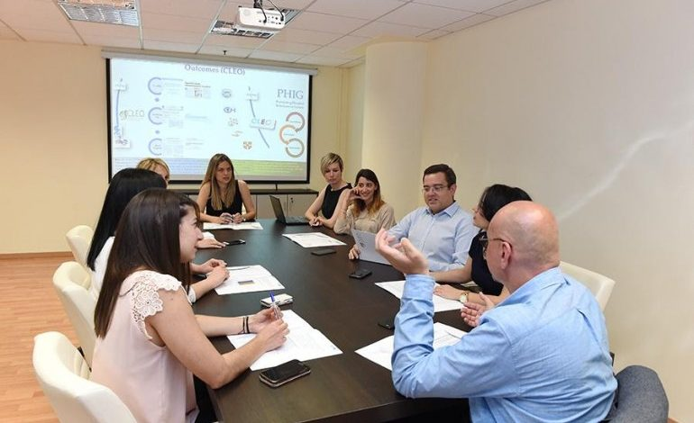 AHEPA Donates $30,000 to Support Public Health in Greece amid COVID-19