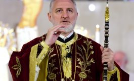 "Archbishop Elpidophoros to the ""Greek News"" on the First Anniversary of his enthronement: I am proud for be the leader of such a faithful"