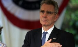 Ambassador Pyatt: Greece will  be waiting to welcome you safely