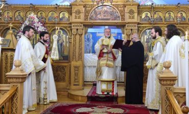 Greek Orthodox Archdiocese Distributes More Than a Quarter of a Million Dollars  to Applicants Affected by the COVID19 Pandemic in the USA – Number of applicants relatively small