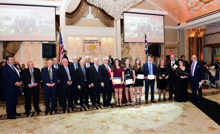 Diner and Restaurant Representatives presented proposal designed to save their businesses with Senator Robert Menendez