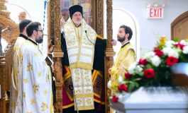 Conversion of Hagia Sophia  is guided by a mentality of the conqueror, says Archbishop Elpidophoros to BBC