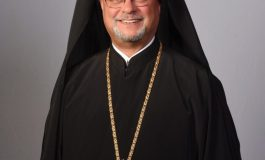 Archimandrite John E. Constantine Appointed as Chancellor for the Greek Orthodox Metropolis of San Francisco