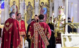 Archbishop Elpidophoros thanks Greek News  for the special issue on his enthronement