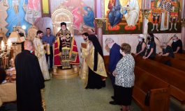 The current pension plan of the priests is not sustainable and cannot be saved, Archbishop Elpidophoros told spring Meeting of the Archdiocesan Council